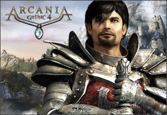 Arcania Gothic 4