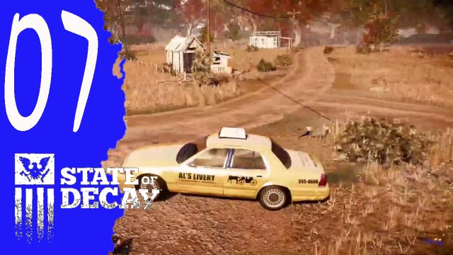 State of Decay 007