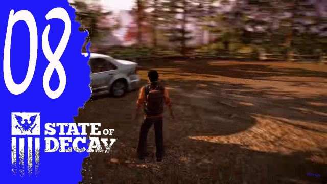 State of Decay 008