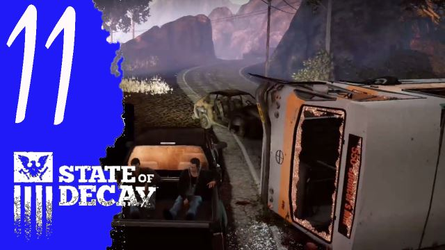 State of Decay 011