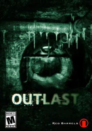 Outlast 014 » Das schlimmste zum Schluss «