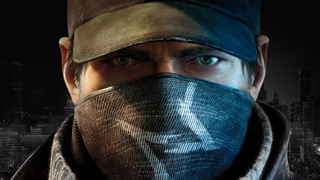 Watch Dogs Best of