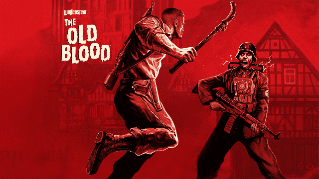Wolfenstein The Old Blood – Gameplay Trailer