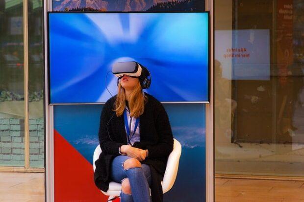 Oculus Rift Consumer Version vorgestellt | deutsch / german – YouTube