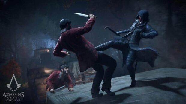 Assassin's Creed Syndicate – Neuer Trailer zu Story und Charakteren