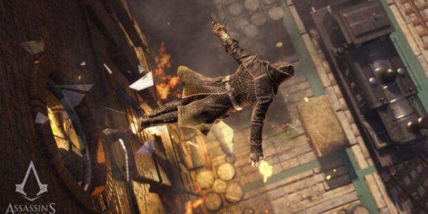 Assassin's Creed Syndicate Vorschau: Stundenlang gespielt