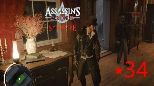 Assassin's Creed Syndicate #34 »Das Spukhaus« (Let´s Play «» German) – YouTube