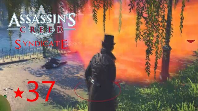 Assassin's Creed Syndicate #37 »Böser Tierquäler« (Let´s Play «» German) – YouTube