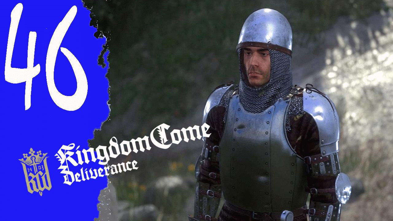 Duell mit dem Ritter der Blechbüchse «» Kingdom Come Deliverance #046
