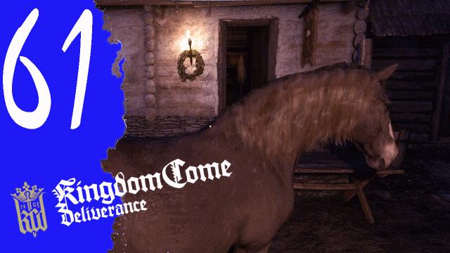 Ein tiefer Sturz mit dem Pferd «» Kingdom Come Deliverance #061