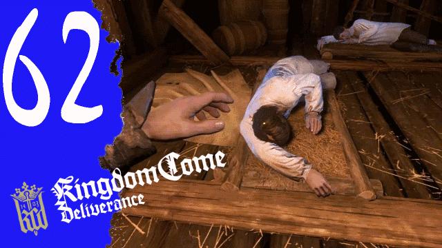 «» Kingdom Come Deliverance #062