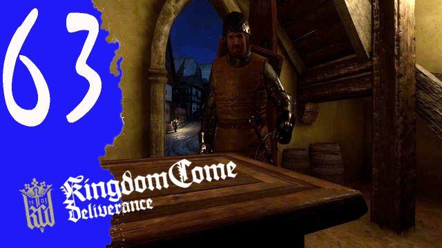 Kingdom Come Deliverance #063