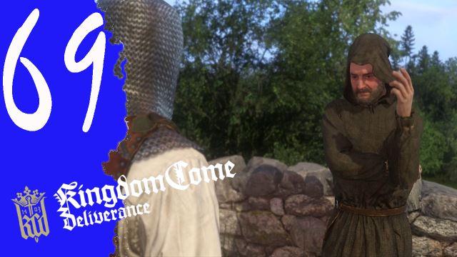 Ein rätselhafter Rätselmann «» Kingdom Come Deliverance #069