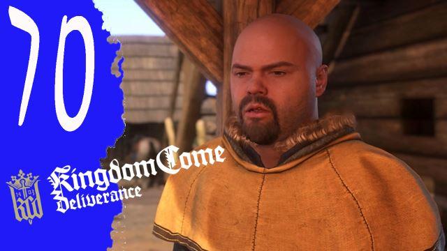 Mein Namensvetter beschimpft mich «» Kingdom Come Deliverance #070