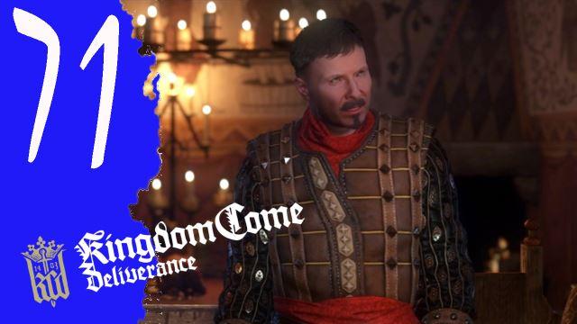 Ich muss seiner Lordschaft sagen was passiert ist «» Kingdom Come Deliverance #071