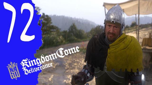 Training mit Hauptmann Bernard «» Kingdom Come Deliverance #072
