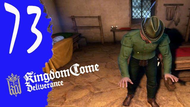 Bug Ein verrückter Schneider «» 🐈 Kingdom Come Deliverance #073