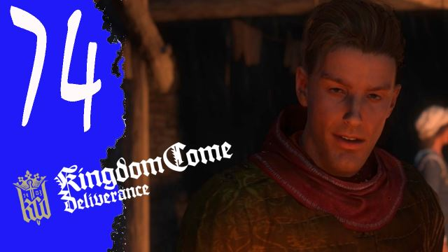 Schlägerei mit Hans «» Kingdom Come Deliverance #074