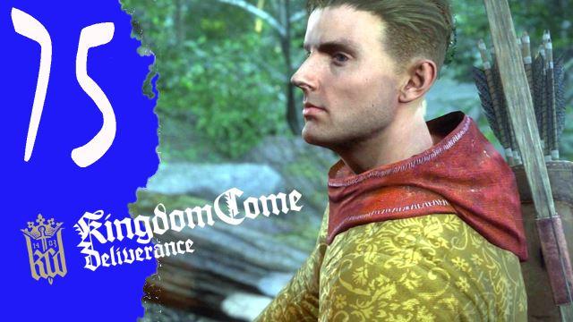 So gehe ich auf Hasenjagd «» Kingdom Come Deliverance #075