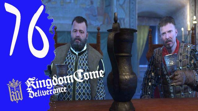 Der Junge war so verstört «» Kingdom Come Deliverance #076