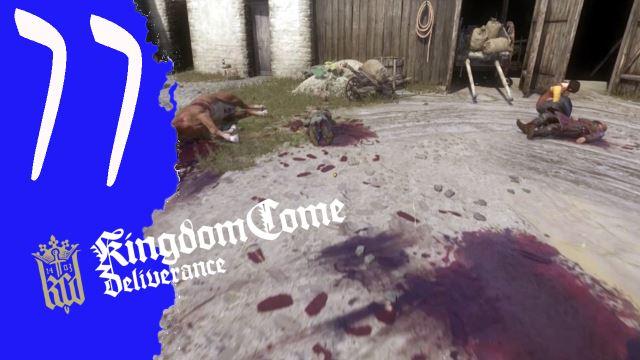 Ermittlungen wegen mehrfachen Mord «» Kingdom Come Deliverance #077