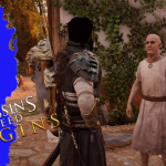 Medizin für den blinden Trunkenbold «» Assassin's Creed Origins #146