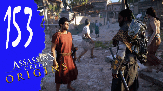 Assassins Creed Origins #153