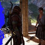 Ich habe jetzt die Power mit dem Om «» Assassin's Creed Origins #159