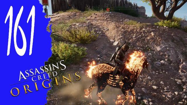 Ich könnte abhauen wenn ich wollte «» Assassin's Creed Origins #161