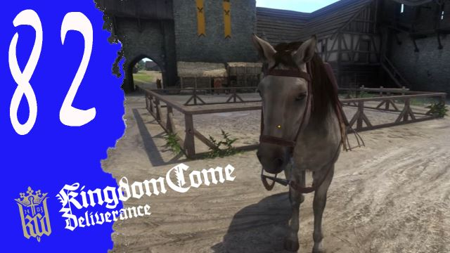 «» 🐈 Kingdom Come Deliverance #082