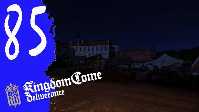 «» 🐈 Kingdom Come Deliverance #085