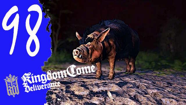 «» 🐈 Kingdom Come Deliverance #098