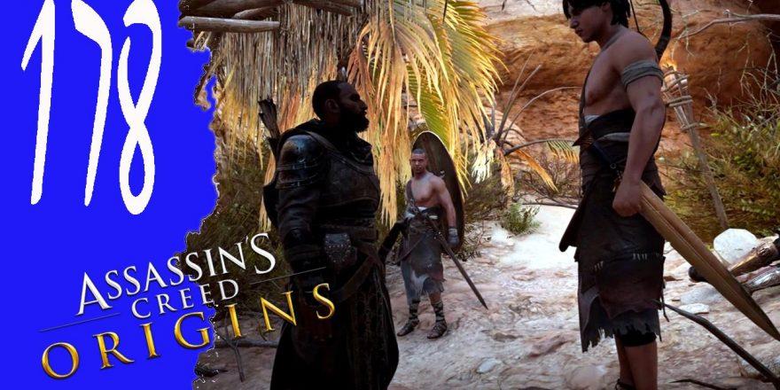 Assassins Creed Origins #178