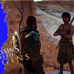 Das Dorf ist nicht verschwunden «» Assassin's Creed Origins #182