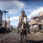 Red Dead Redemption 2 – Ein Brandneuer Trailer ist da