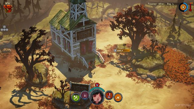 The Flame in the Flood nur für kurze Zeit gratis