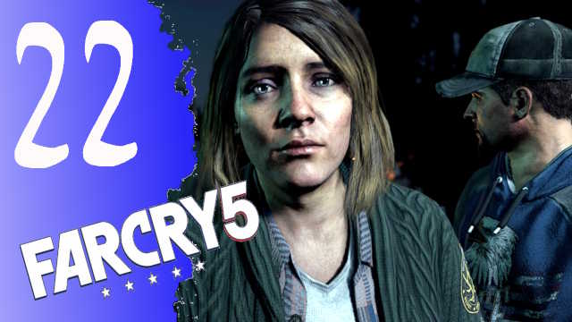 Abschied von Eli «» Far Cry 5 #022 Walkthrough