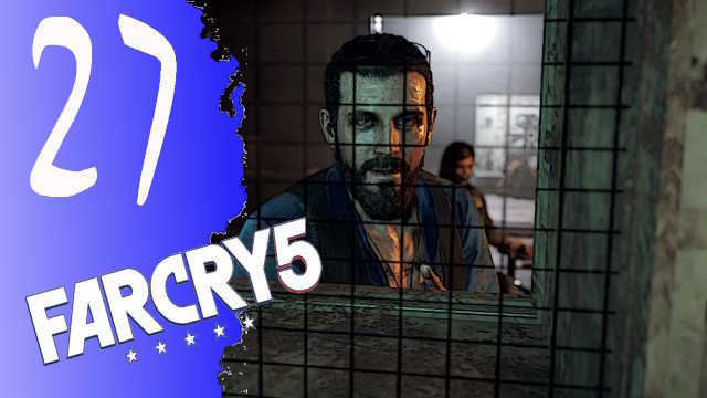 Unsere Chance kommt noch «» Far Cry 5 #027 Walkthrough