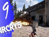 Es wird Zeit etwas tiefer zu graben «» Far Cry 5 #029 Walkthrough