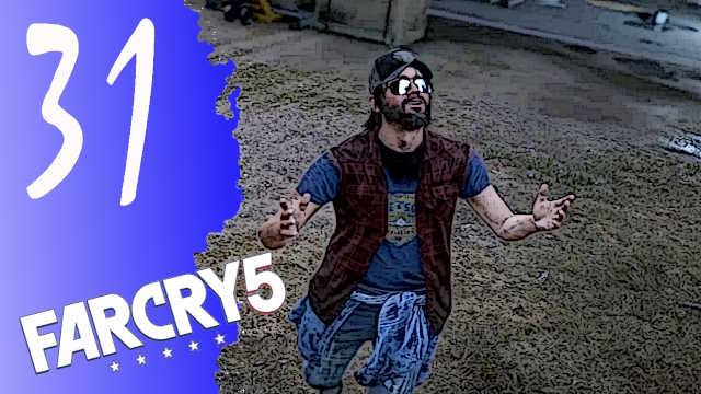 Flugzeug und andere Dinge retten «» Far Cry 5 #031 Walkthrough