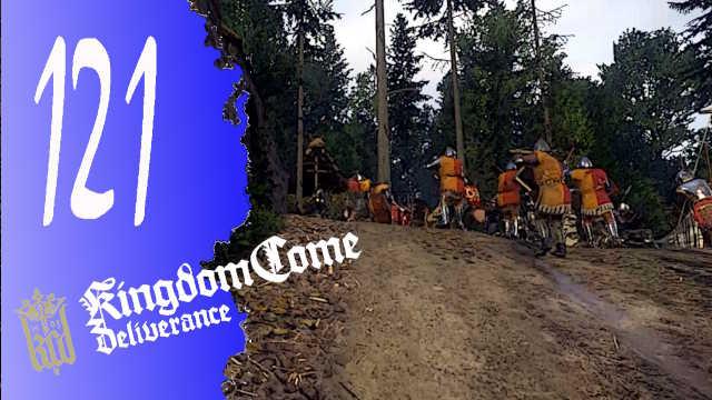 Die verzweifelte Schlacht gegen die Bugs «» Kingdom Come Deliverance #121