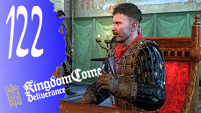 Bloß ein Haufen Kupfer «» Kingdom Come Deliverance #122