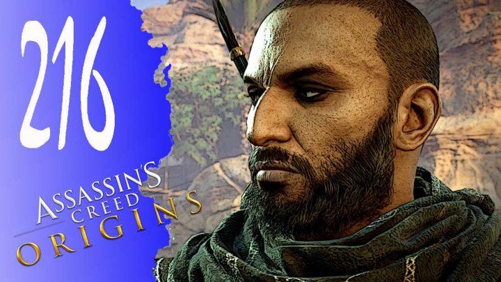 Steinkreise und andere Geheimnisse  «» Assassin's Creed Origins #216