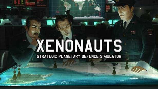 Xenonauts für kurze Zeit gratis