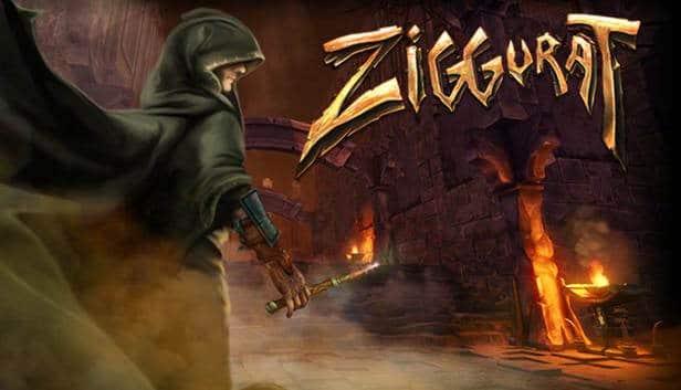 Ziggurat für kurze Zeit gratis