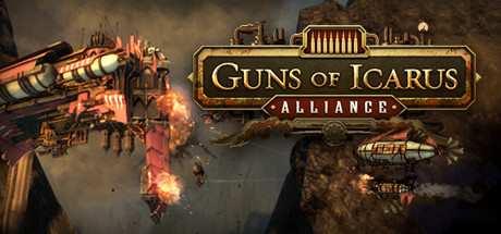 Guns of Icarus Alliance gratis